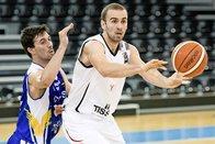 Dusan Mladjan jouera bien au Fribourg Olympic