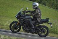 Un motard flashé à 140 km/h à Montbovon