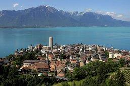 Montreux dans la course pour les JO 2026