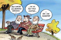 Le peuple suisse refuse une AVS renforcée