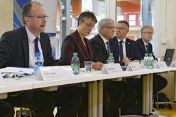 Grand débat public ce soir à Fribourg