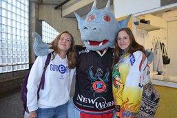 HC Fribourg-Gottéron - EHC Bienne: les images des fans
