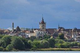 Les élections approchent pour la commune fusionnée d'Estavayer