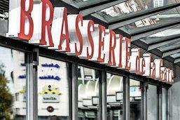 Incertitude autour des 26 salariés de la Brasserie de la Gare