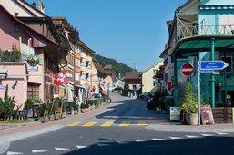 Deux candidats se disputent la syndicature à Lucens