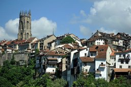 Le canton de Fribourg «perd» dix millions