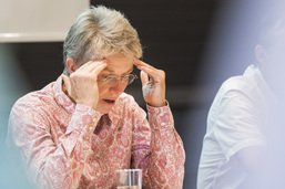 Anne-Catherine Lyon renonce à briguer un quatrième mandat
