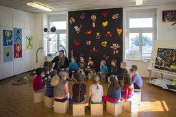 Parents et enseignants: comment se partager l'éducation?