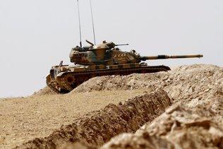 Syrie: 35 civils tués lors de bombardements turcs dans le nord