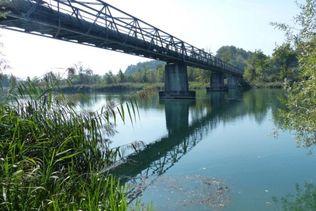 Des communes argoviennes veulent financer un pont par crowdfunding