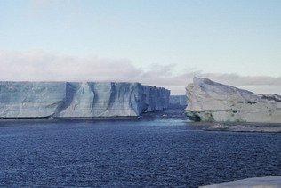 Accord pour créer le plus grand sanctuaire marin en Antarctique