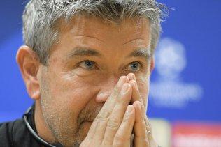 """Ligue des champions: Fischer veut un FCB """"courageux"""""""