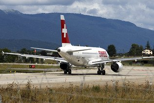 Swiss va cesser de relier Genève à Lugano