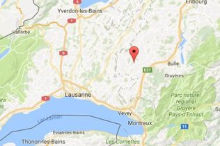 Coups de feu à Bouloz (FR): un gendarme vaudois interpellé