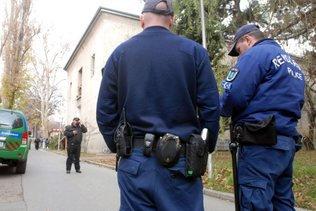 Deux blessés dans une explosion à Budapest
