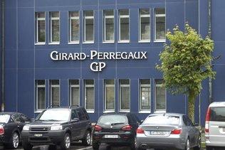Les bureaux de Girard-Perregaux braqués à Paris