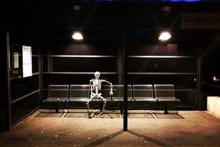 Des squelettes pour plus de bus de nuit