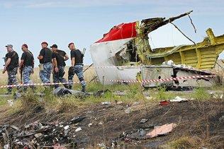 MH17: l'ambassadeur de Russie convoqué aux Pays-Bas