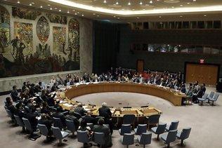 """Attaques chimiques: Moscou """"pas convaincu"""" par l'enquête de l'ONU"""