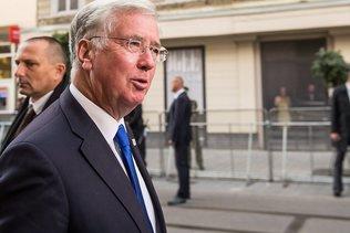 Londres maintient son opposition à une Europe de la défense
