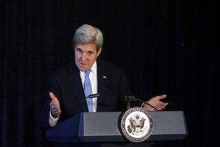 Washington en passe de suspendre le dialogue avec Moscou