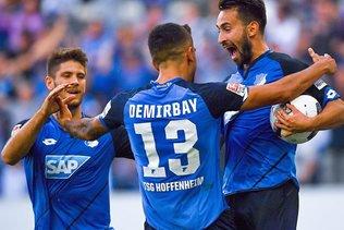 Bundesliga: un assist mais encore la défaite pour Embolo