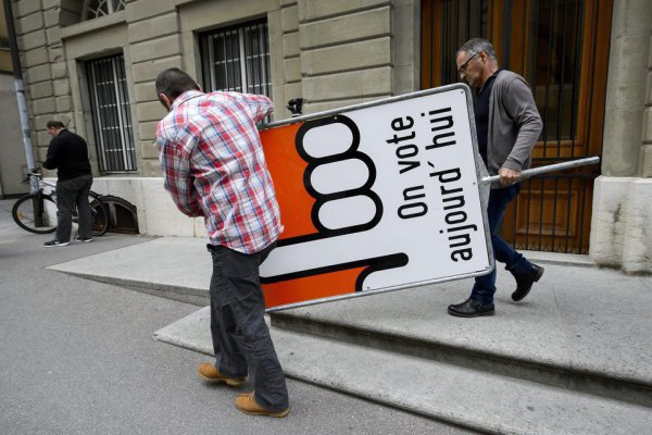 Elections cantonales 2016