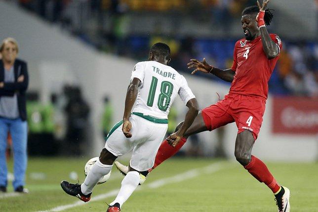 CAN 2017: la Côte d'Ivoire piétine face au Togo