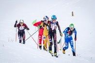 Rémi Bonnet et la Suisse visent 15 médailles