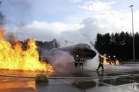 Payerne va accueillir un centre d'instruction de lutte contre le feu