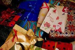 «Tu veux quoi pour Noël?»