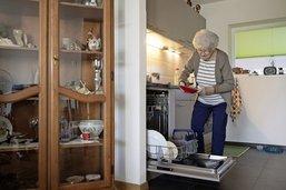 Appartement pour seniors cherchent seniors