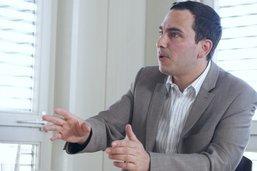 Emmanuel Kilchenmann quittera la tête de l'UDC Ville de Fribourg