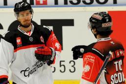 Fribourg-Gottéron a réagi avec brio à Ostrava