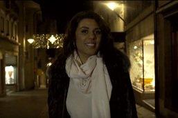 Un clip de Noël tourné à Fribourg