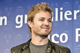 Rosberg se retire du circuit