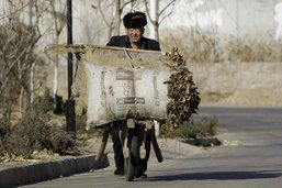 Pékin champion des énergies vertes