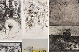 Le Musée Jenisch à Vevey reçoit près de 350 gravures