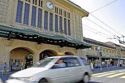 La gare repart pour une rénovation