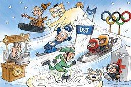 Les aspirations olympiques du Conseil d'Etat