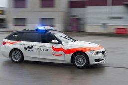 Fribourg n'est plus la «capitale du crime»