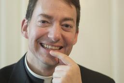 «Je suis prêtre du matin au soir»