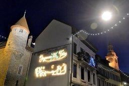 Le Marché de Noël de la Grand-Rue bulloise