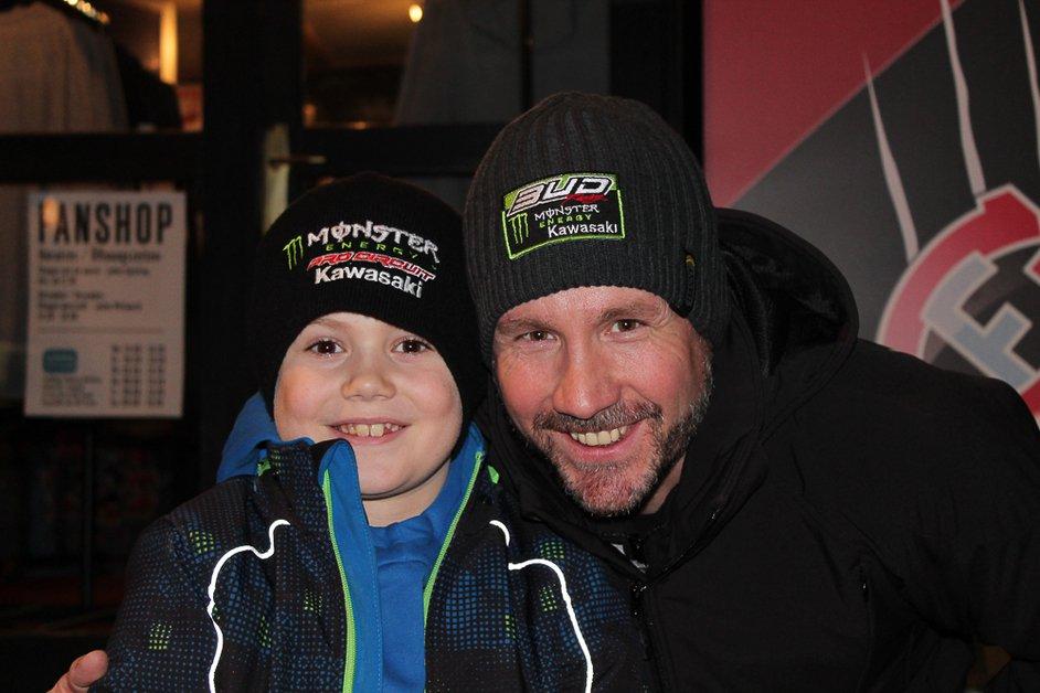 HC Fribourg-Gottéron - HC Davos: les images des fans