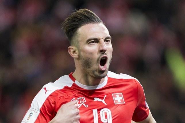 Courte victoire de la Suisse face à la Lettonie