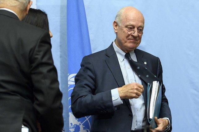 Reprise des pourparlers sur la Syrie à Genève sans grand espoir