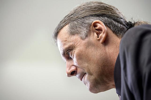 L'UDC du Valais romand recourt contre les résultats du scrutin