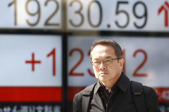 La Bourse de Tokyo finit en très légère hausse
