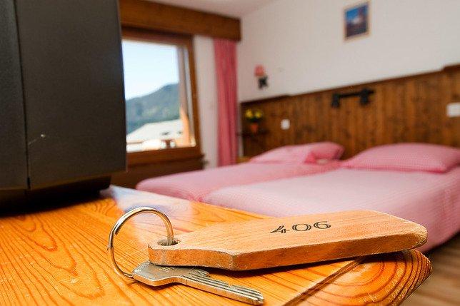 Hôtellerie: hausse de 6,7% des réservations de chambres en ligne