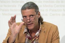 Une déclaration d'Oskar Freysinger inquiète une élue fribourgeoise